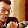 BtVS: Giles (time?)