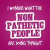 RL: I'M A (PATHETIC) WINNER - BBT Quote