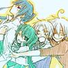 hugs DGM