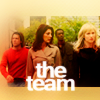"Leverage:  Leverage ""The Team"""