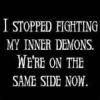 QKat: Inner Demons