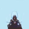 Mish: Star Wars -- Darth Vader Seated
