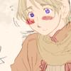 *blush* Uhm...