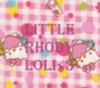 The Little Rhodey Loli