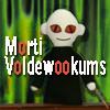 My Castalia: morti voldewookums