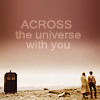 nightfog: Doctor Who - Across the Universe with yo