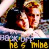 boltgirl426: Clark & Ollie He's Mine!