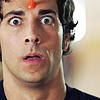 The Proverbial Bull in a China Shop...: Chuck Bartowski