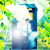 doctor who | the doctor