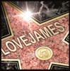 Lovejames Walk of Fame by Kazzy Cee