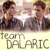 Ania: TVD | team Dalaric