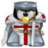 Templar Tux
