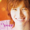 ♪KAT-TUN♥FOREVER♪: [KAT-TUN] Taguchi: Smile!