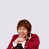 cool story bro ♡: onew → smile