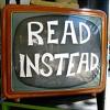 Read Instead