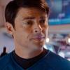 Star Trek XI - Leonard McCoy - No. Yeah-