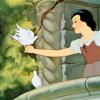 snowwhite- bird