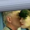 NCIS - Gibbs kiss