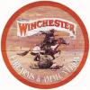 spn - winchester round logo