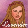 luvscharlie: lavender
