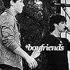 [Lucas] boyfriends | performers