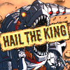 Grimlock hail the king