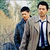 Hunter: Castiel/Dean-Swan Song