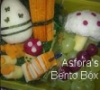 Asfora, Bentoboxuk, Bento Box Blog