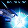 ST boldly go