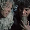 Trepkos: Arthur and Kai smile