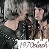 Trepkos: Arthur and Kai 1970s slash