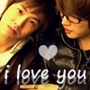 i love you (yunjae)