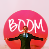 sweetumms33: Iron Man Boom