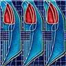 tulip tile