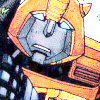 Bumblebee (G1, AU)