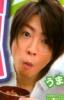 laup_desu: Aiba-chan!!