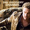 James - Discovery Channel