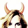 Domyouji Love: Emma - Horns