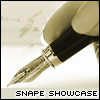 Snape Showcase