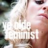 Hoshi: Merlin: Morgause - feminist
