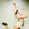 Lady Gaga dance