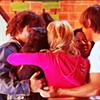Dani: wildcat hug