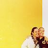 lost: evie/lizzie yellow, actors: evie/lizzie yellow