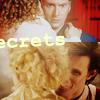 doctor/river/eleven secrets, all doctors ten/eleven/river secrets