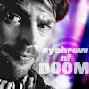 nikki4noo: Bones-eyebrow of DOOM