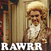 prone to mischief: BA Prince thicky RAWR