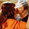 Shelly Belly: ned chuck plastic wrap kiss