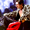 Evan- DWTS destined to be a matador
