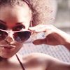 Rocket Rodriguez: glasses