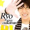 yuukosen: Ryo-chan hi5